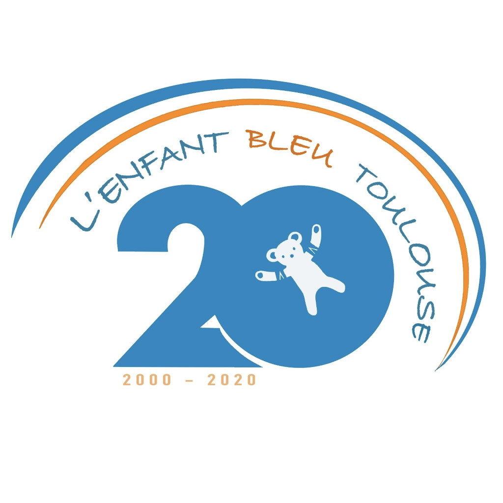 L'enfant Bleu Toulouse 20 ans